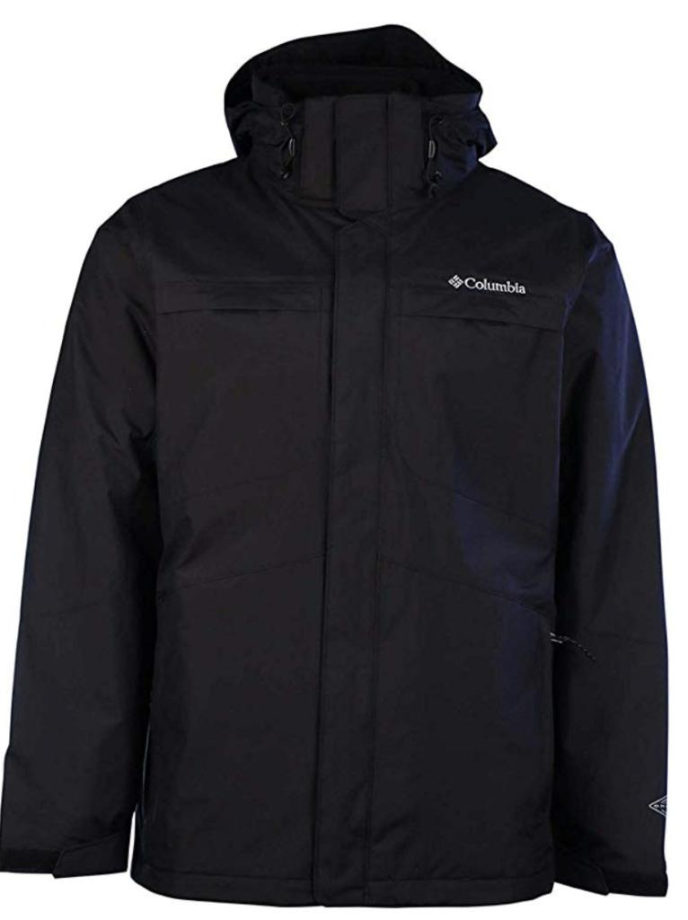 Men's ColumbiaArctic Trip Interchange Ski Jackets