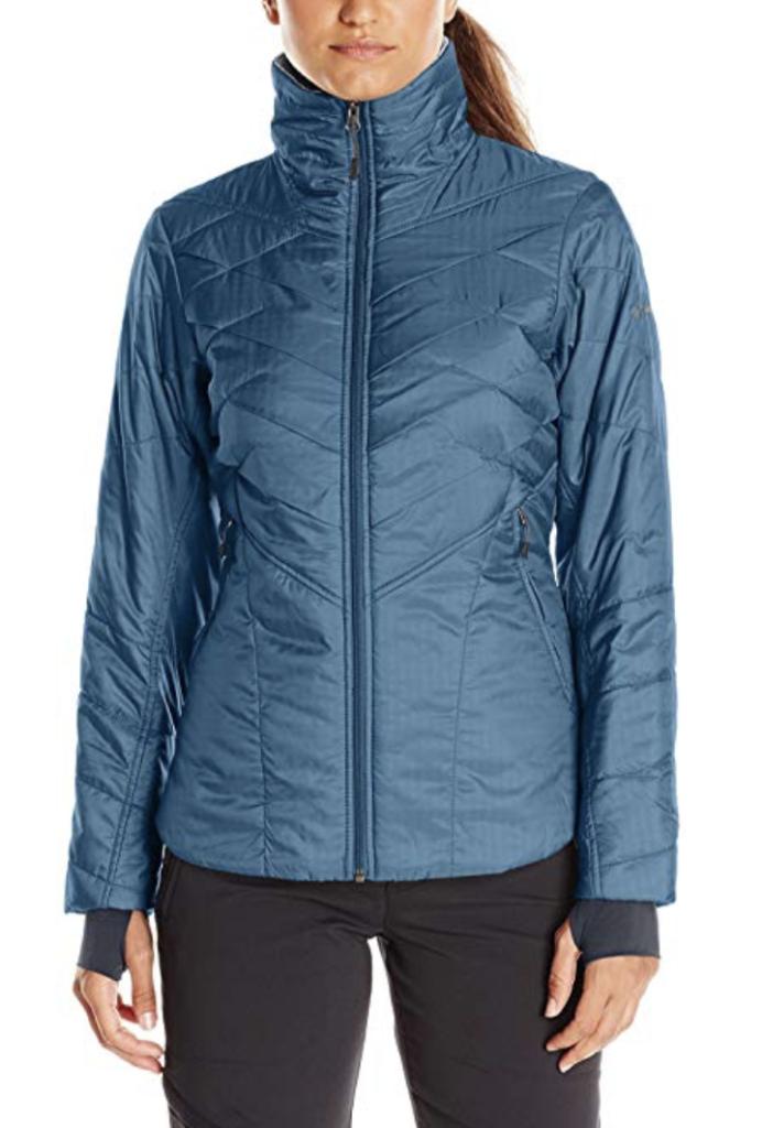 Women's Columbia Kaleidaslope II Ski Jacket