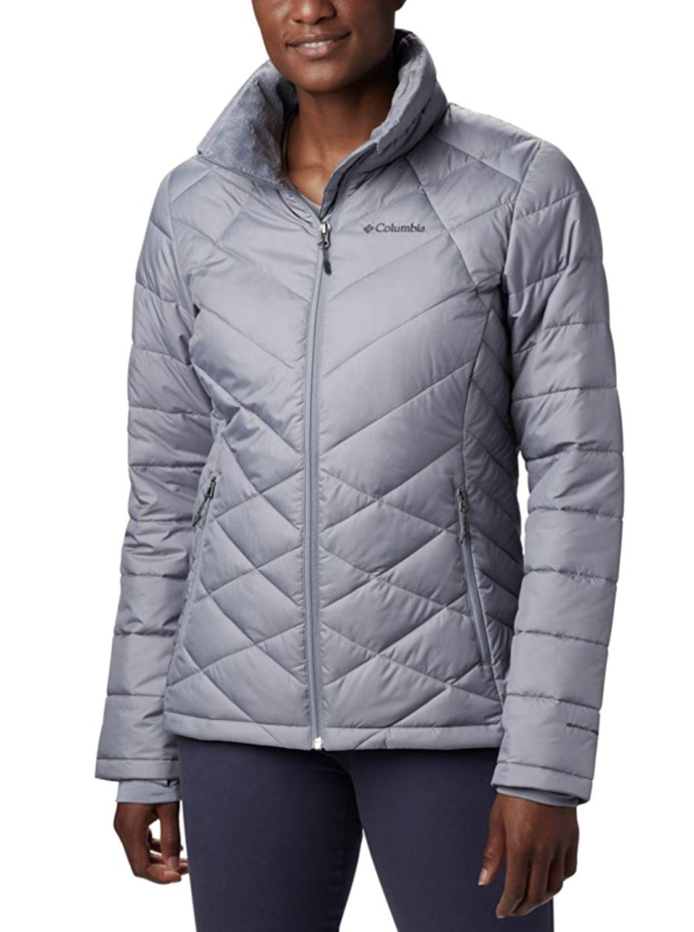 Women's Columbia Heavenly Ski Jacket