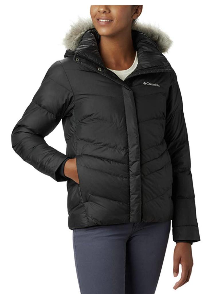 Women's Columbia Peak to Park Ski Jacket