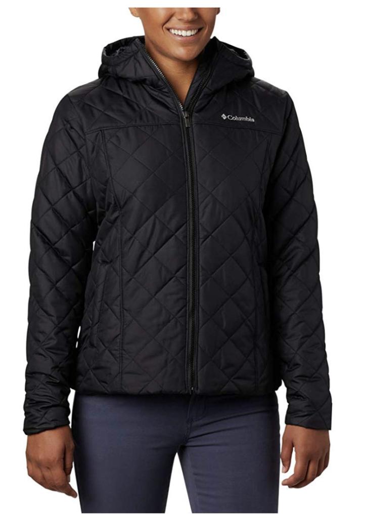 Women's Columbia Copper Crest Ski Jacket