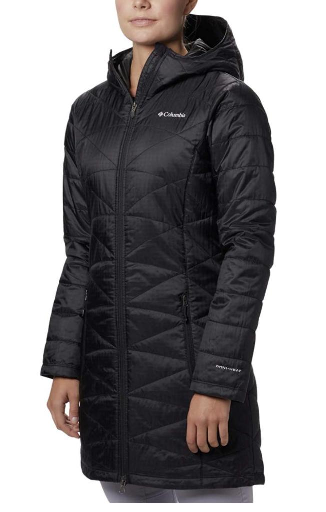 Women's Columbia Mighty Lite Ski Jacket