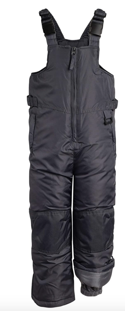 Cherokee Boys Insulated Snow Bib Ski Pants Under $100