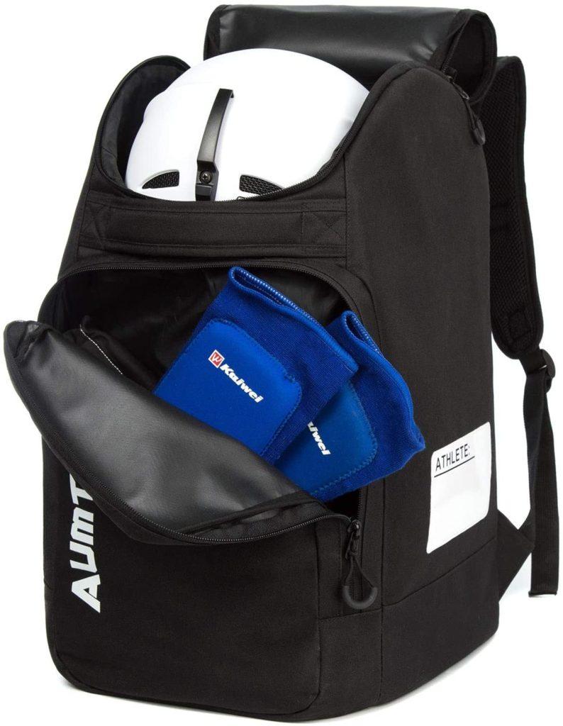 AUMTISC Ski Boot Backpack