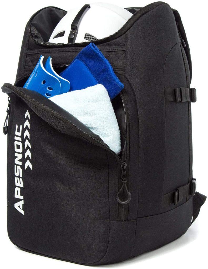 APESNOIC Ski Boot Bag