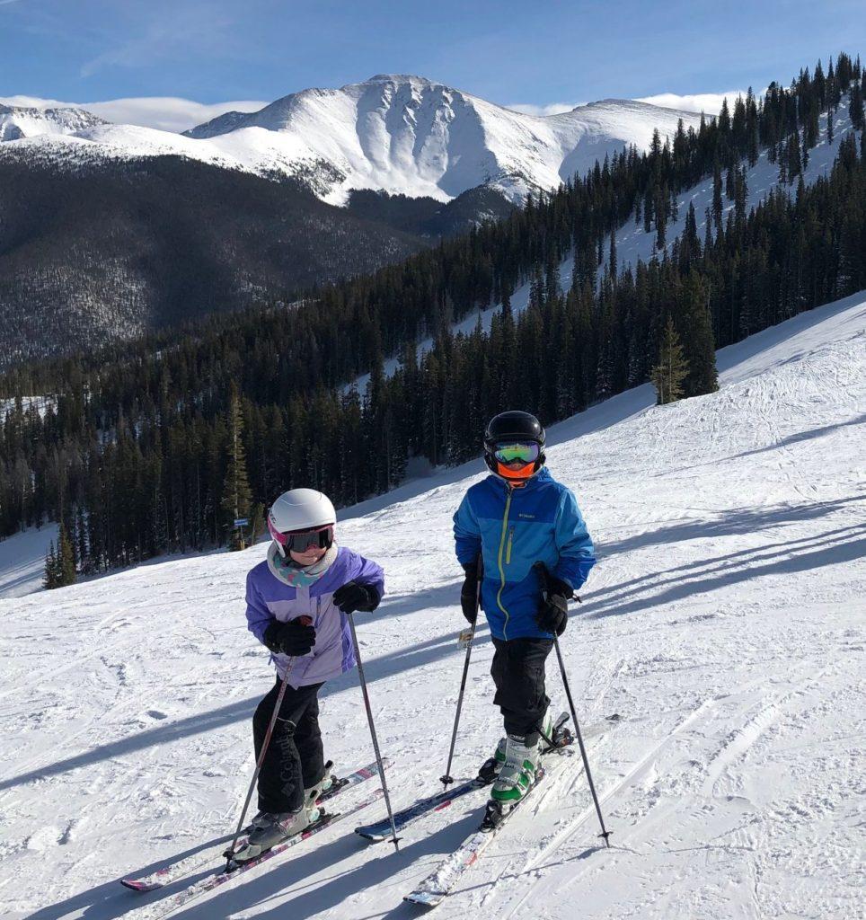 Uncrowded Ski Resorts