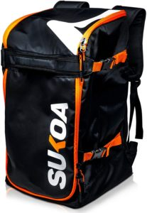 Best Cheap Boot Bags for Snowboard Boots - Sukoa Sports Ski Boot Bag Backpack