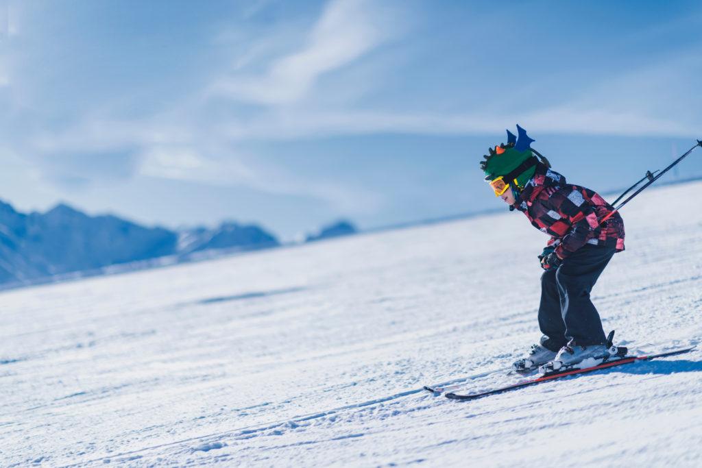 Best kids ski poles